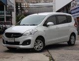 ขายรถ 2017 Suzuki Ertiga 1.4 GL Wagon
