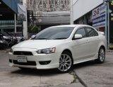 ขายรถ 2011 Mitsubishi Lancer EX 2.0 GT รถเก๋ง 4 ประตู