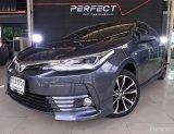 ขายรถ Toyota Altis 1.8S ปี2018 รถเก๋ง 4 ประตู