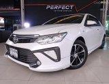 ขายรถ  Toyota CAMRY 2.0 G Extremo ปี2016 รถเก๋ง 4 ประตู