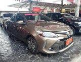 ขายรถ Toyota VIOS 1.5 G ปี2019 รถเก๋ง 4 ประตู