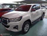 ขายรถ Toyota Hilux Revo 2.4 J Plus ปี2018  รถกระบะ