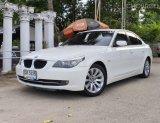 "BMW    520d ( E60 ) เกียร์ไฟฟ้า    "" Phase-II """