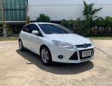 ขายรถมือสอง FORD FOCUS 1.6 Tread(Hatchback) | ปี : 2014