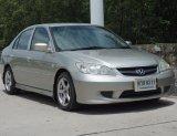 ขายรถมือสอง 2006 Honda CIVIC Dimension Sedan AT