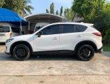MAZDA CX-5 2.2 XDL 4WD ปี 2015