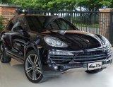 Porsche Cayenne-S  Hybrid หลังคาแก้ว ช่วงล่างถุงลม