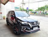 Toyota Fortuner 2.8V 2WD 6A/T ปี 2016