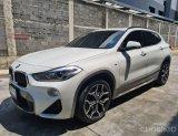 🔥จองให้ทัน🔥 BMW X2 20i Sdrive Msport ปี 2018  รถศูนย์ bsiถึง 2023