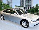 BMW 730 Li E66 รถระดับผู้นำ ถ้าคุณรู้จักมันดีพอ รับรองได้ว่า คุณจะอยากเป็นเจ้าของรถคันนี้