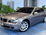 BMW 730 Li E66 Facelift มาให้แล้ว อย่างหล่อ