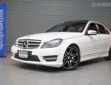 ปี2012 Mercedes-Benz C180 AMG