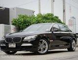 จองให้ทันออฟชั่นล้นๆ BMW 730Ld M-Sport Full Package ปี 15