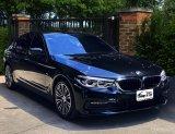 BMW 520D SPORT LINE G30 ไมล์เพียง 24,000 มี BSi ถึงปี 2023