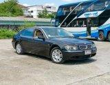 2004 BMW SERIES 7  730 Li โฉม E65 พร้อมทะเบียนประมูล รถหรูราคาถูกเขิญทางนี้ครับ