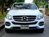 2017 Mercedes-Benz GLE500 e 4MATIC SUV
