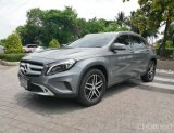 BENZ GLA200 URBAN ปี 2017
