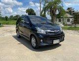 2014 Toyota AVANZA 1.5 S SUV