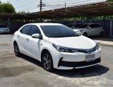 2017 Toyota Corolla Altis 1.6 G (MNC) AUTO