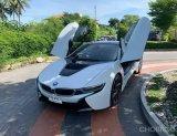 จองให้ไว BMW I8 รุ่น 1.5 I12 2.0 Coupe รถศูนย์ German ปี 2015