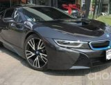 ให้ไว BMW I8 รุ่น 1.5 I12 2.0 Coupe รถศูนย์ 2015 ไมล์น้อย 16,111 kms รถสวยจัด