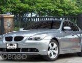 BMW 525 iSE ตัว TOP พวงมาลัย Active เบาะรองน่องปรับได้