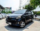 ขายรถ Toyota Avanza 1.5S ปี 2013