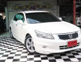 ขายรถ Honda ACCORD 2.0 E ปี2009 เกรียง63/4