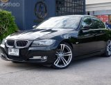 2011 BMW 320i SE รถเก๋ง 4 ประตู