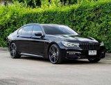 BMW 730 Ld M SPORT (G12) (2017)