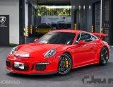 Porsche 911 GT3 ปี 2015