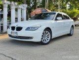 "BMW ✳  520d ( E60 ) เกียร์ไฟฟ้า ✡  "" Phase-II """