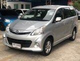 2012 Toyota AVANZA 1.5 S รถตู้/MPV