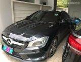 2015 Mercedes-Benz CLA 250 AMG