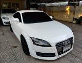 Audi TT 2.0 ปี 2006 สภาพสวย ใช้หน่อย ไมล์ต่ำ 80000 kms