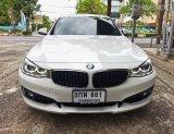 BMW 320d GT Gran Turismo Sport Line  ปี 15