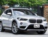BMW X1 1.8D ดีเซล 2.0 XLine  Bsi ถึงปี 2021