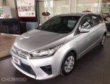 ขายรถ Toyota YARIS 1.2 E ปี2017  รถเก๋ง 5 ประตู