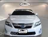 TOYOTA CAMRY 2.5 HV รถมือเดียวออกห้าง ♨️ Warranty 2 ปี ฟรีค่าแรงและอะไหล่(Option)