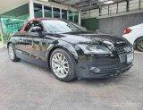 2010 Audi TT 2.0 รถเปิดประทุน