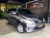 TOYOTA INNOVA 2.0G AT AB/ABS ปี 2015
