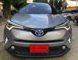 2019 Toyota C-HR Hybrid SUV