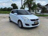 ขายรถมือสอง SUZUKI SWIFT GL 1.25L | ปี : 2013