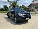 ขายรถมือสอง TOYOTA HILUX VIGO CAB 3.0 E PRERUNNER | ปี : 2006