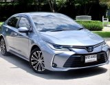 Toyota Altis 1.8 Hybrid High ปี 2020