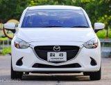 2015 Mazda 2 XD รถเก๋ง 4 ประตู