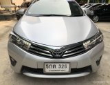 2016 Toyota Corolla Altis 1.8 G รถเก๋ง 4 ประตู