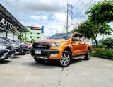 Ford Ranger Doublecab 3.2 Wildtrak AT 4WD