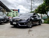 Honda Civic 1.8ELปี : 2018 สี : เทา