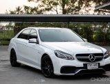 จองให้ทัน Benz E200 AMG 2012 ออฟชั่นเต็ม ของแต่งหลายแสน